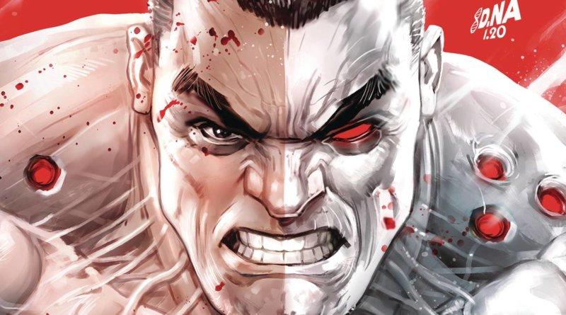 Bloodshot #10 Cover B